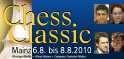 Chess Classic Mainz 2010